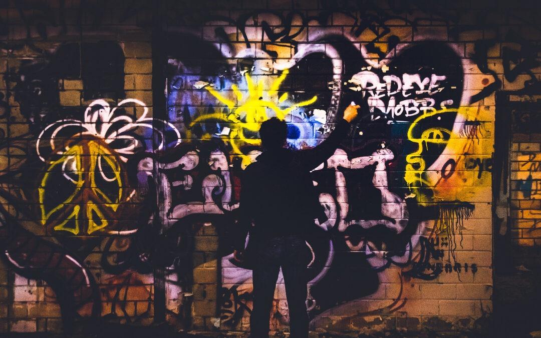"""Program """"STOP WANDALOM"""". Bezpłatne materiały do pobrania. Film dot. działań Komendy Miejskiej Policji  w Lublinie i prezentacja multimedialna"""
